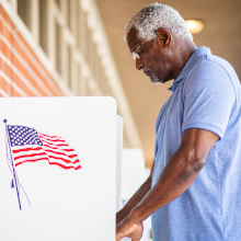 MFS Insights: 2020 U.S. Presidential Election - Let the games begin!