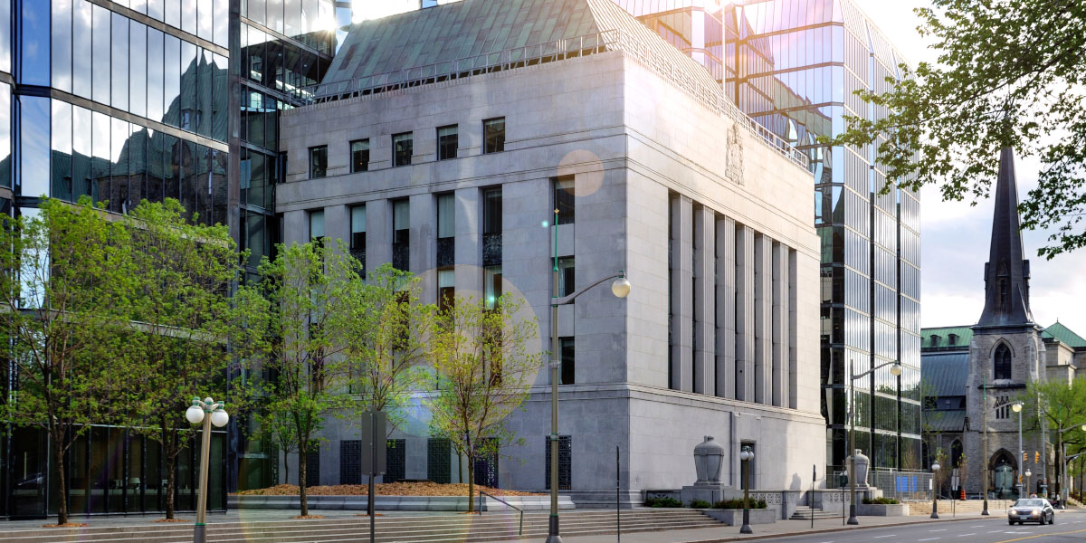 Bank of Canada holds the line - for now