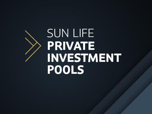 Sun Life Private Investment Pools