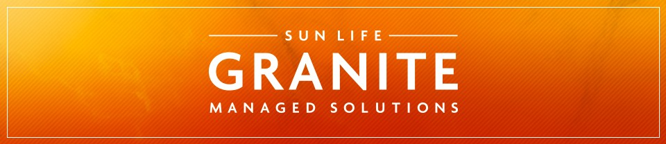 Sun Life Granite Managed Solutions