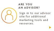 Are you an advisor?